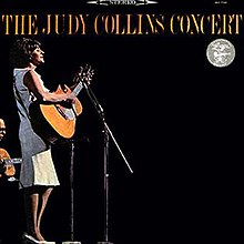 The Judy Collins Concert (Judy Collins album - cover art).jpg