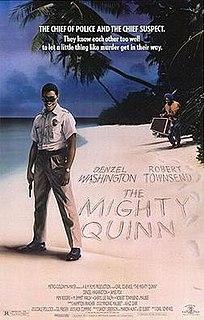 <i>The Mighty Quinn</i> (film)