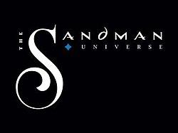 The Sandman Universe - Wikipedia