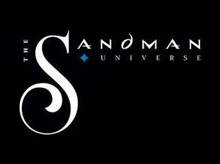 <i>The Sandman Universe</i> Comics line