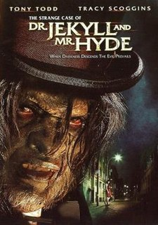 <i>The Strange Case of Dr. Jekyll and Mr. Hyde</i> (film) 2006 American film directed by John Carl Buechler