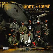 The Last Stand (Boot Camp Clik album) - Wikipedia