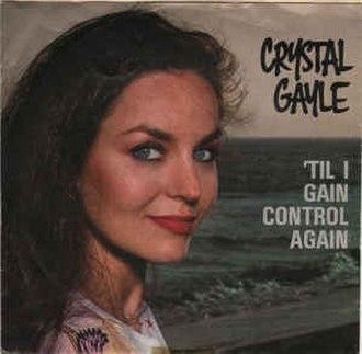 'Til I Gain Control Again - Image: Tiligaincontrolagain