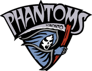 Toronto Phantoms - Image: Toronto Phantoms