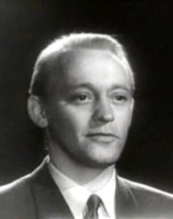Torstein Raaby Norwegian resistance member