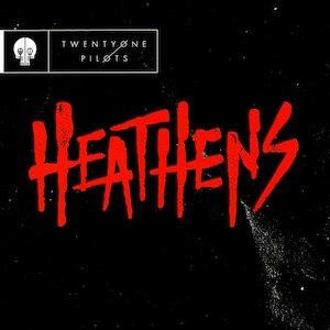 Heathens (song) - Image: Twentyonepilotsheath ens