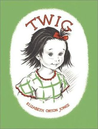 Twig (novel) - 60th Anniversary Edition
