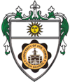 UST High School seal.png