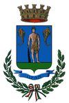 Coat of arms of Ugento