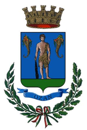 Ugento - Image: Ugento Stemma