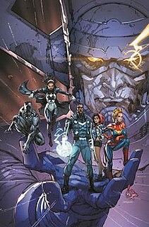 Ultimates (2015 team)
