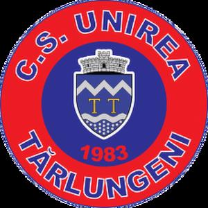 CS Unirea Tărlungeni - Image: Unirea Tarlungeni logo