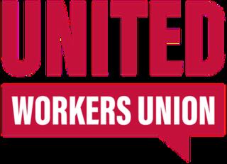 United Workers Union Australian trade union