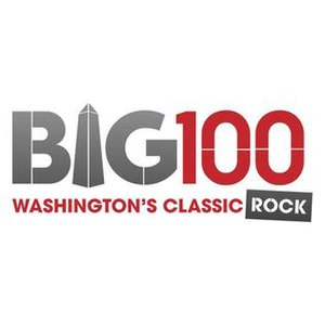 WBIG-FM - Image: WBIG