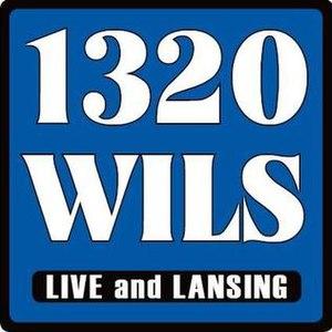 WILS - Image: WILS 1320 Logo