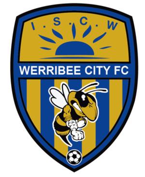 Werribee City FC - Image: Werribee City FC