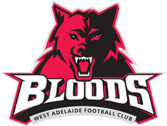 West Adelaide Football Club - Image: West Adelaide Football Club logo
