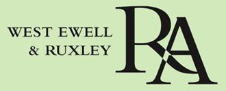 West Ewell and Ruxley Residents' Association - WERRA logo