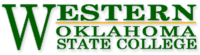 Western OK State College logo.png