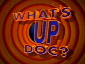 What's Up Doc? (TV series)