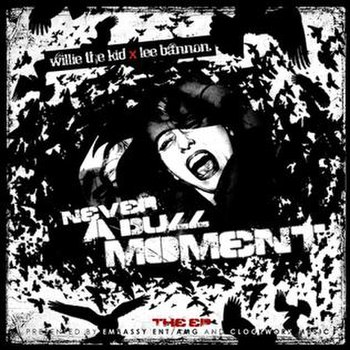 Never a Dull Moment (EP)