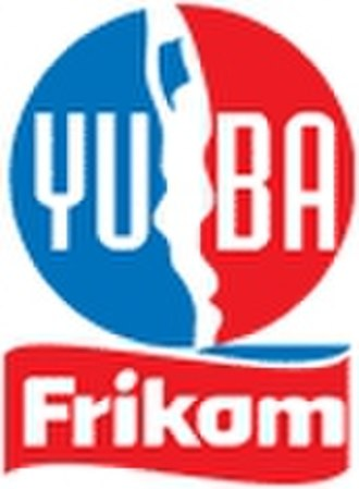 YUBA League - Image: YUBA logo