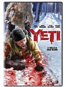 Yeti: Curse of the Snow Demon movie