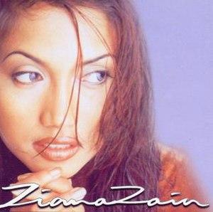 Ziana Zain (album) - Image: Ziana '99