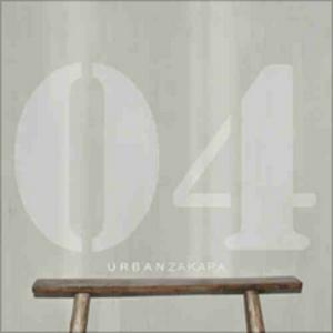 04 (Urban Zakapa album) - Image: 04 (Urban Zakapa album)