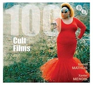 <i>100 Cult Films</i> book by Ernest Mathijs