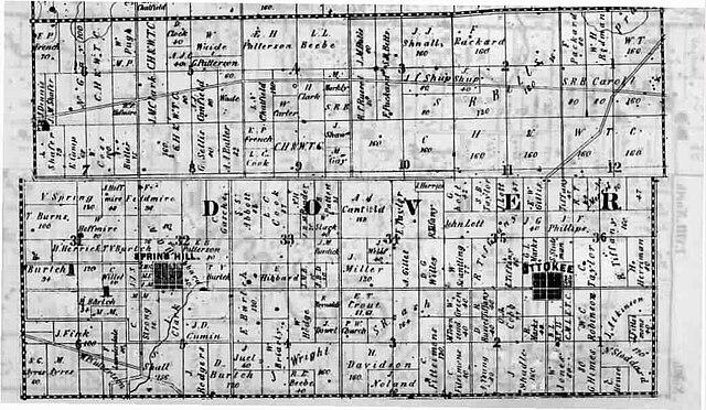 Clinton County Property Search