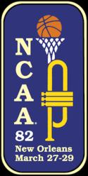 1982 Final Four logo.png
