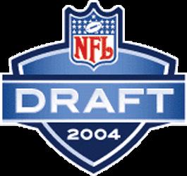 2004 NFL draft logo