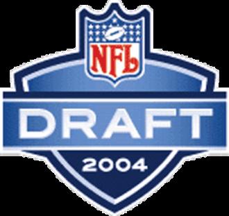 2004 NFL Draft - Image: 2004nfldraft