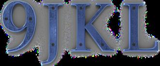 9JKL - Image: 9JKL TV Series Logo