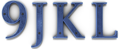 Picture of a TV show: 9jkl