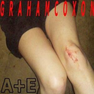 A+E (album) - Image: A+E Graham Coxon