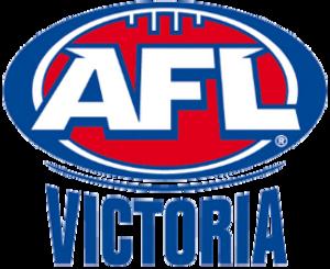 AFL Victoria - Image: AFL Victoria Logo