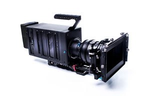 AXIOM (camera) - AXIOM Gamma Prototype