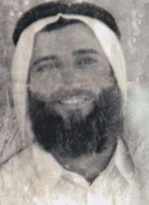 Abu Suleiman al-Naser - Image: Abu Suleiman ISIS