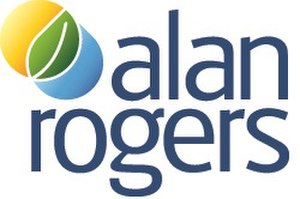 Alan Rogers Travel Group - Alan Rogers logo