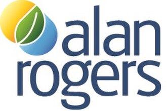 Alan Rogers Travel Group - Alan Rogers logo