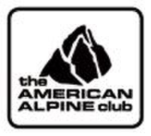 American Alpine Club - Image: American Alpine Club Logo