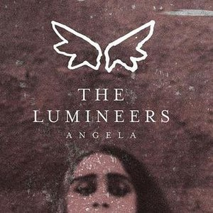 Angela (The Lumineers song) - Image: Angela by The Lumineers