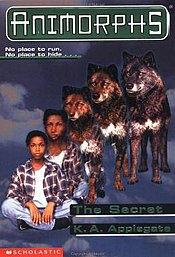 Animorphs 7 The Secret.jpg