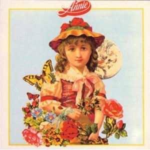 Annie (Anne Murray album) - Image: Annie Anne Murray