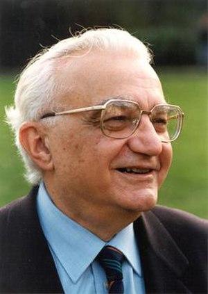 Antonio Ruberti - Antonio Ruberti.