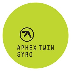 Syro - Image: Aphex Twin Syro alt cover