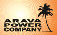 Arava Power Company