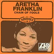 Image result for chain of fools